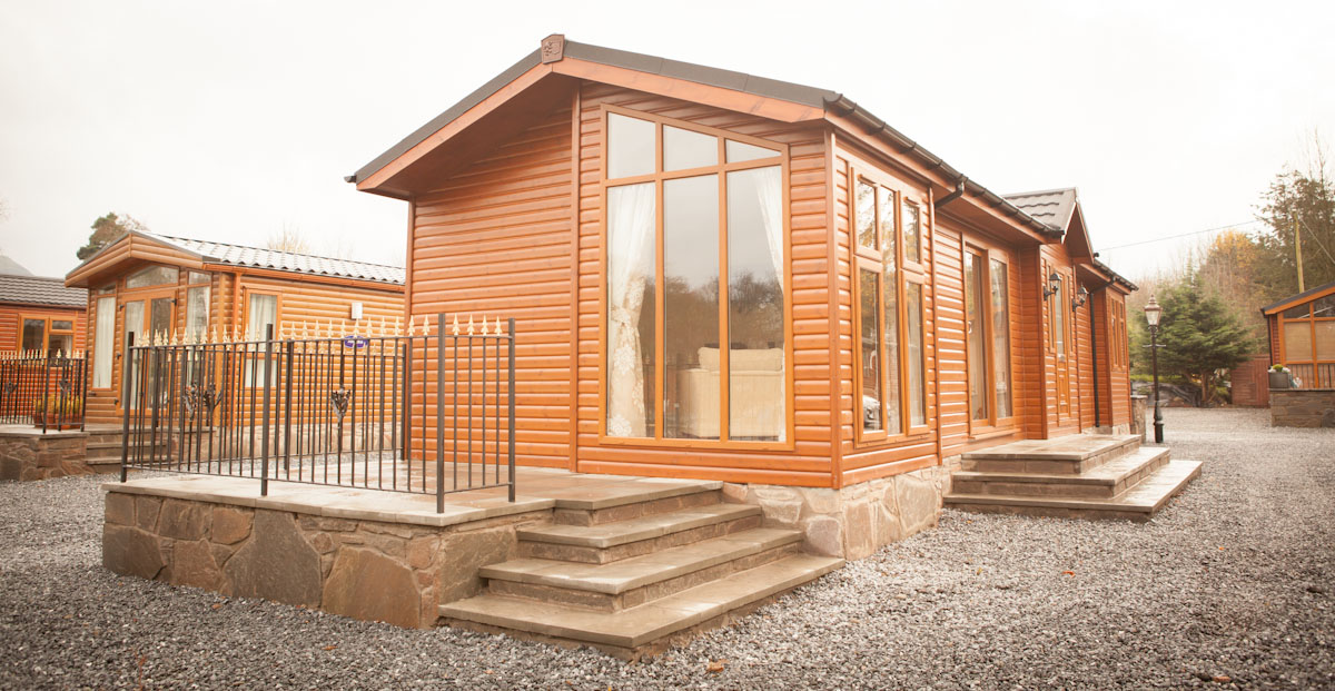 Strathearn Lodge (Lodge 34)