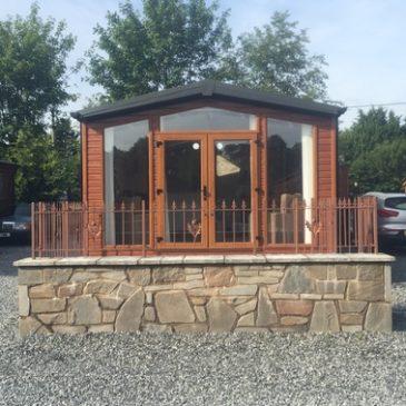 Ospreys Lodge