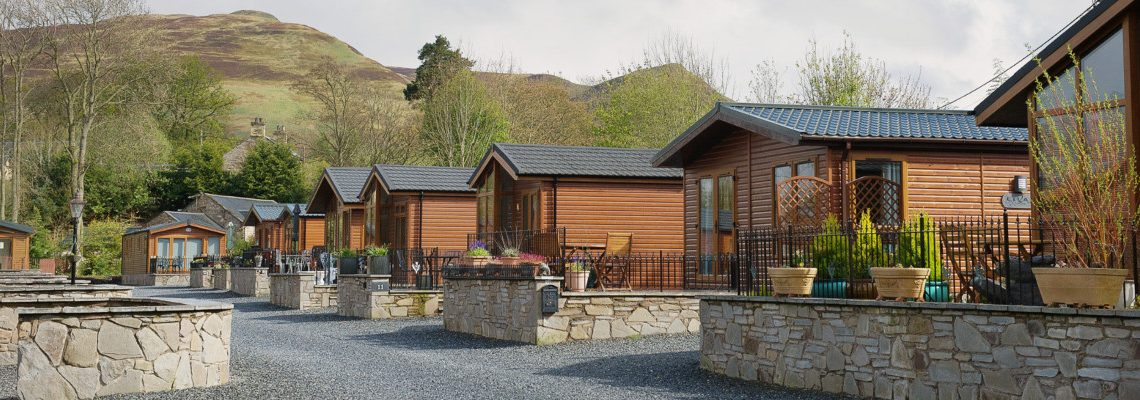 Our Lodges for Sale