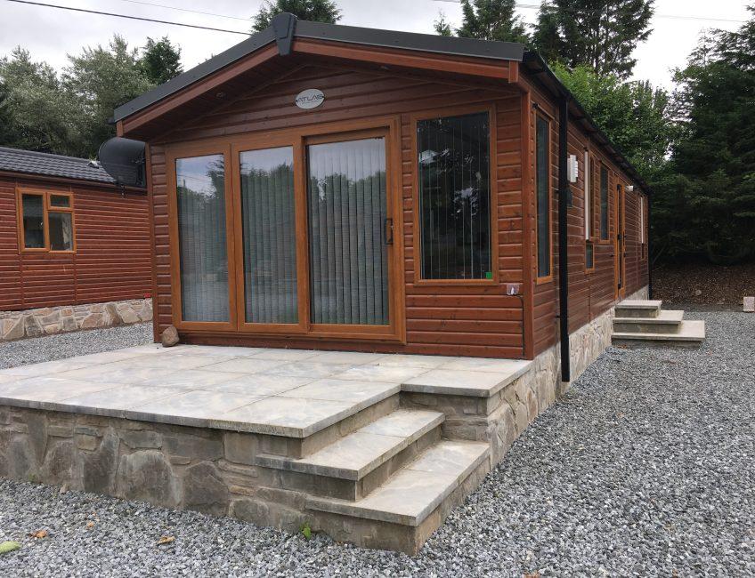 Eagles Oak Lodge in Grandeagles Park