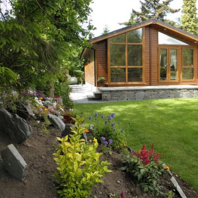 Otter Lodge